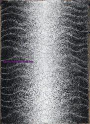 Hosszú Szálú Szőnyeg, Ber Seher 3D 2609 140X190Cm Sötét Szürke Szőnyeg