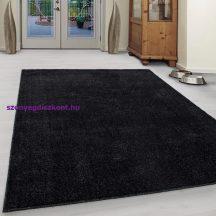 Ay Ata 7000 antracit 80x150cm egyszínű szőnyeg