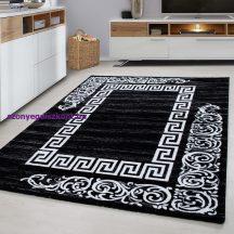 Ay miami 6620 fekete 80x150cm szőnyeg
