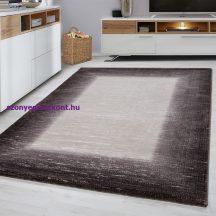 Ay Toscana 3160 barna 80x300cm modern szőnyeg akciò