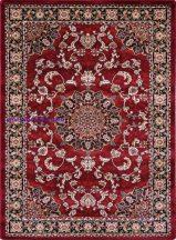 Ber Antiky 5857 100X200Cm Bordó Klasszikus Szőnyeg