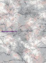 Ber Zara 9651 pink 140x190cm Szőnyeg