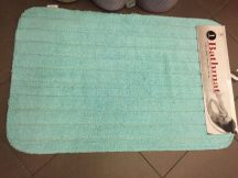 Fürdőszobai szőnyeg 1 részes (hátul nem gumis) 50x80cm