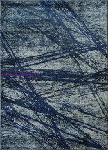 Ber Pescara 140X190Cm 1003 Kék Szőnyeg