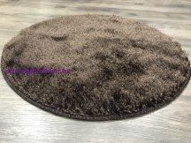 Sydney csoki 100cm kör szőnyeg