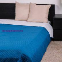 Ágytakaró Hege kék 235x250cm