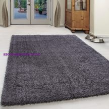 Ay ancona szürke 80x150cm - shaggy szőnyeg