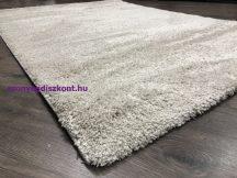 Shaggy szőnyeg akció, Venice bézs 160x230cm szőnyeg