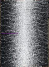 Hosszú Szálú Szőnyeg, Ber Seher 3D 2609 120X180Cm Sötét Szürke Szőnyeg