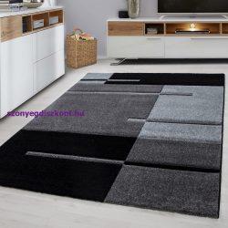Ay Hawaii 1310 szürke 80x300cm modern szőnyeg