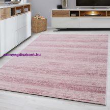 Ay plus 8000 rózsaszín 80x150cm modern szőnyeg akció