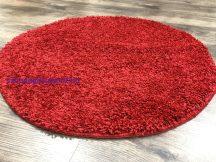 Kör szőnyeg, Lily piros 100cm-hátul gumis szőnyeg