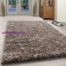 Ay enjoy shaggy 4500 bézs 140x200cm szőnyeg