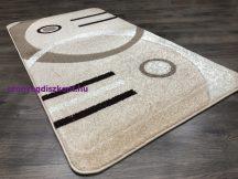 Comfort 4801 Bézs 120X170Cm Szőnyeg