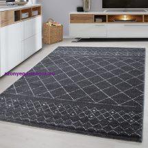 Ay Lucca 1830 szürke 120x170cm szőnyeg