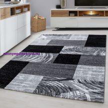 Ay parma 9220 fekete 160x230cm modern szőnyeg akciò
