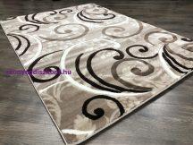 Modern szőnyeg, Platin bézs 1181 60szett=60x220cm+2dbx60x110cm szőnyeg