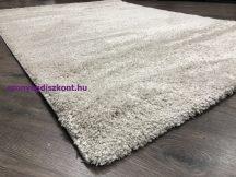 Shaggy szőnyeg akció, Venice bézs 60x110cm szőnyeg