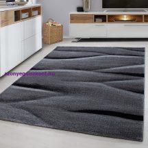 Ay Lucca 1840 fekete 160x230cm szőnyeg