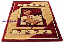 Dy Fenix 03 80X150Cm Piros Szőnyeg
