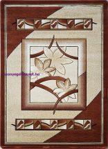 Ber Adora 5197 V 80X150Cm Hagyományos Mintás Szőnyeg