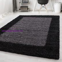 Ay life 1503 antracit 100x200cm - shaggy szőnyeg akció