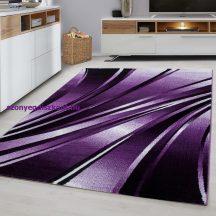 Ay parma 9210 lila 80x300cm modern szőnyeg akciò