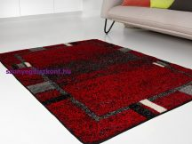 Comfort 6889 piros 60x110Cm Szőnyeg