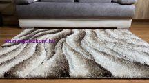 LUXUS SHAGGY SHAGGY SZŐNYEG, California bézs 503 60x110cm