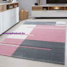 Ay Hawaii 1310 rózsaszín 80x150cm modern szőnyeg