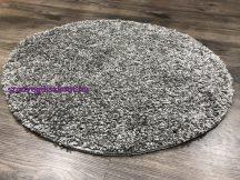 Kör szőnyeg, Lily szürke 67cm-hátul gumis szőnyeg
