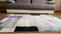 Modern szőnyeg, Platin szürke 3660 60x100cm