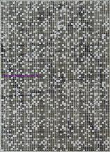 Ber Zara 5030 Bézs 140X190Cm Szőnyeg