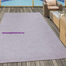 Ay Mambo rózsaszín 140x200cm síkszövésű szőnyeg