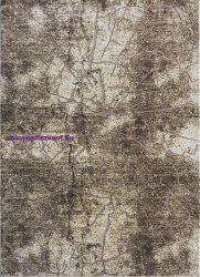 Ber Zara 8096 Bézs 140X190Cm Szőnyeg