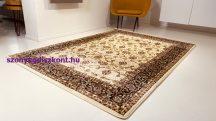 Aladin 61 krém 160x220cm, klasszikus szőnyeg