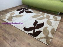 Kyra 541 bézs 120x170cm - modern szőnyeg