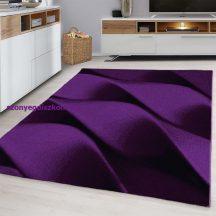 Ay parma 9240 lila 120x170cm modern szőnyeg akciò