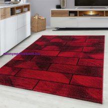 Ay beta 1110 piros 80x150cm kockás szőnyeg