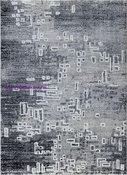 Ber Romans 2152 80X150Cm Grafit Szőnyeg