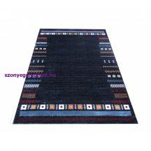 Dy Gabbeh 01 Kék 80X150Cm Szőnyeg