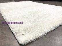 Shaggy szőnyeg akció, Venice bone 80x150cm szőnyeg