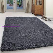 Ay ancona antracit 240x340cm - shaggy szőnyeg