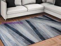 Modern szőnyeg, Franc 0423 szürke 60x110cm szőnyeg