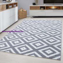 Ay plus 8005 szürke 120x170cm modern szőnyeg akció