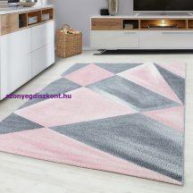Ay beta 1130 rózsaszín 200x290cm modern szőnyeg
