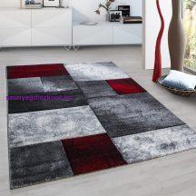 Ay Hawaii 1710 piros 80x300cm modern szőnyeg