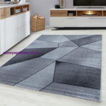 Ay beta 1120 szürke 200x290cm modern szőnyeg