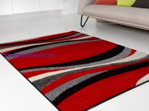 Comfort 4784 piros 60x110cm Szőnyeg