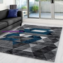 Ay lima 1920 türkiz 120x170cm egyedi szőnyeg
